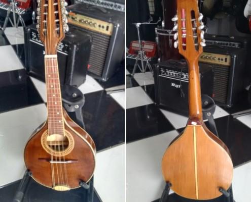 Bandolim Luthier R$ 550