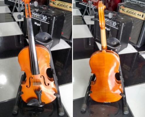 Violino Cremona R$ 280,00