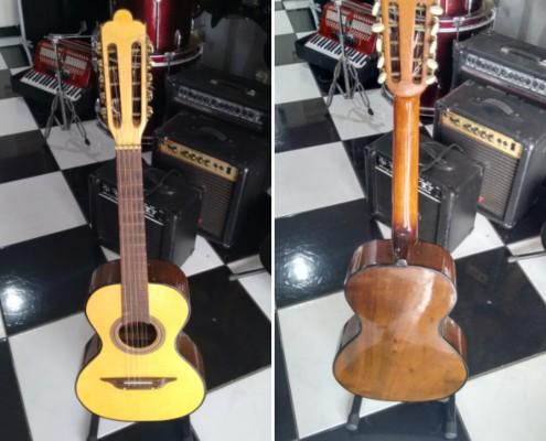 Viola Deval R$ 430,00