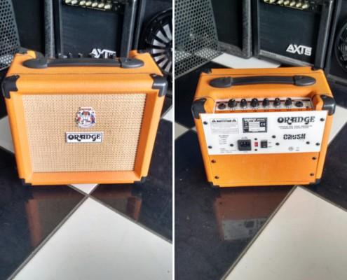 Amplificador Orange Cr 12L R$ 890,00
