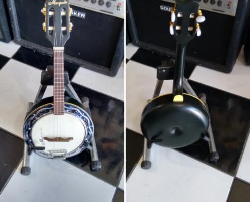 Banjo Marquês R$ 450,00